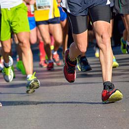 Marathons Fundraising Ideas
